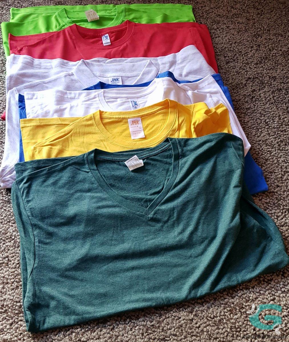 JHK T-Shirt