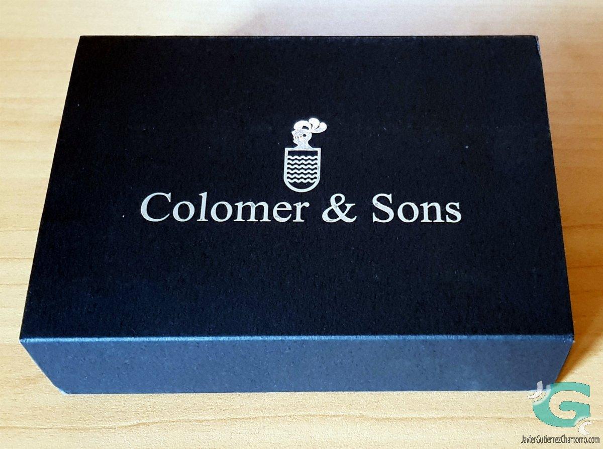 Colomer & Sons Graham Bell