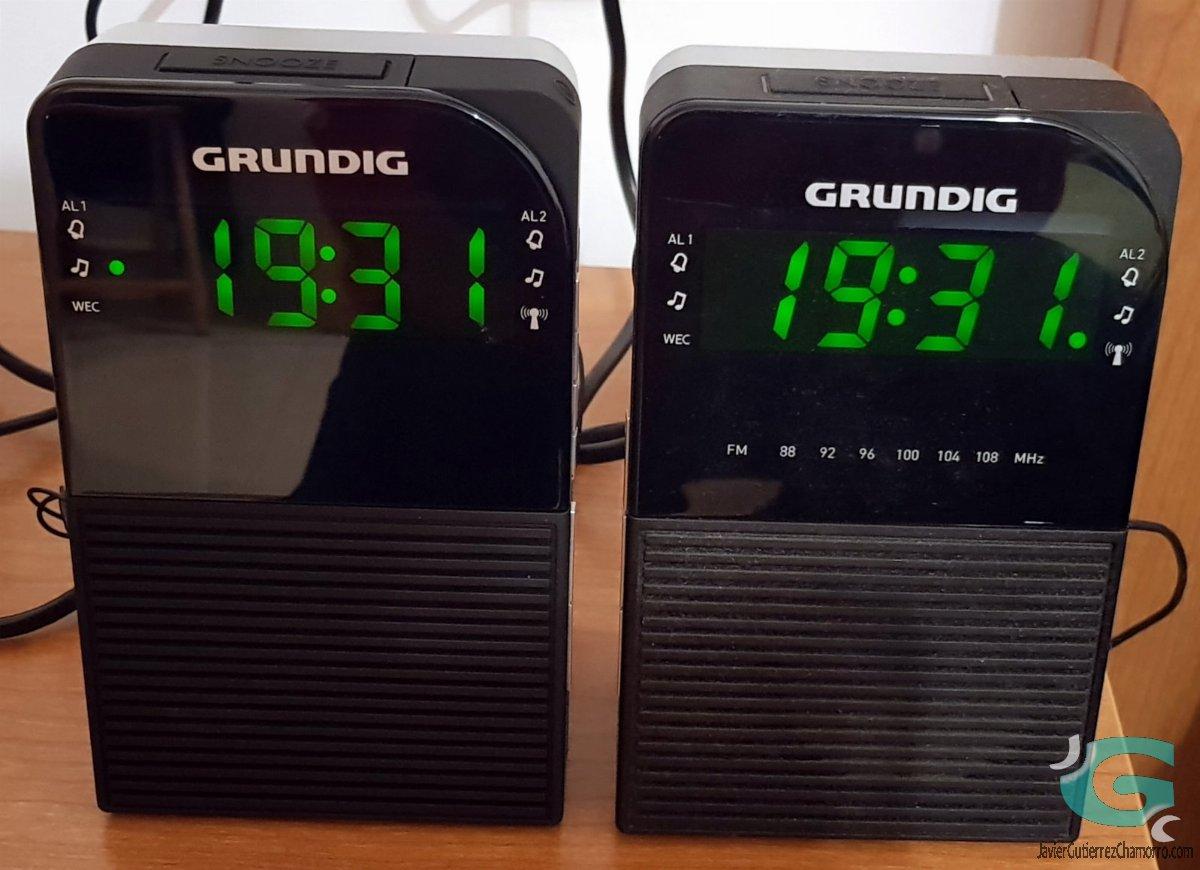 Grundig Sonoclock 795 DCF