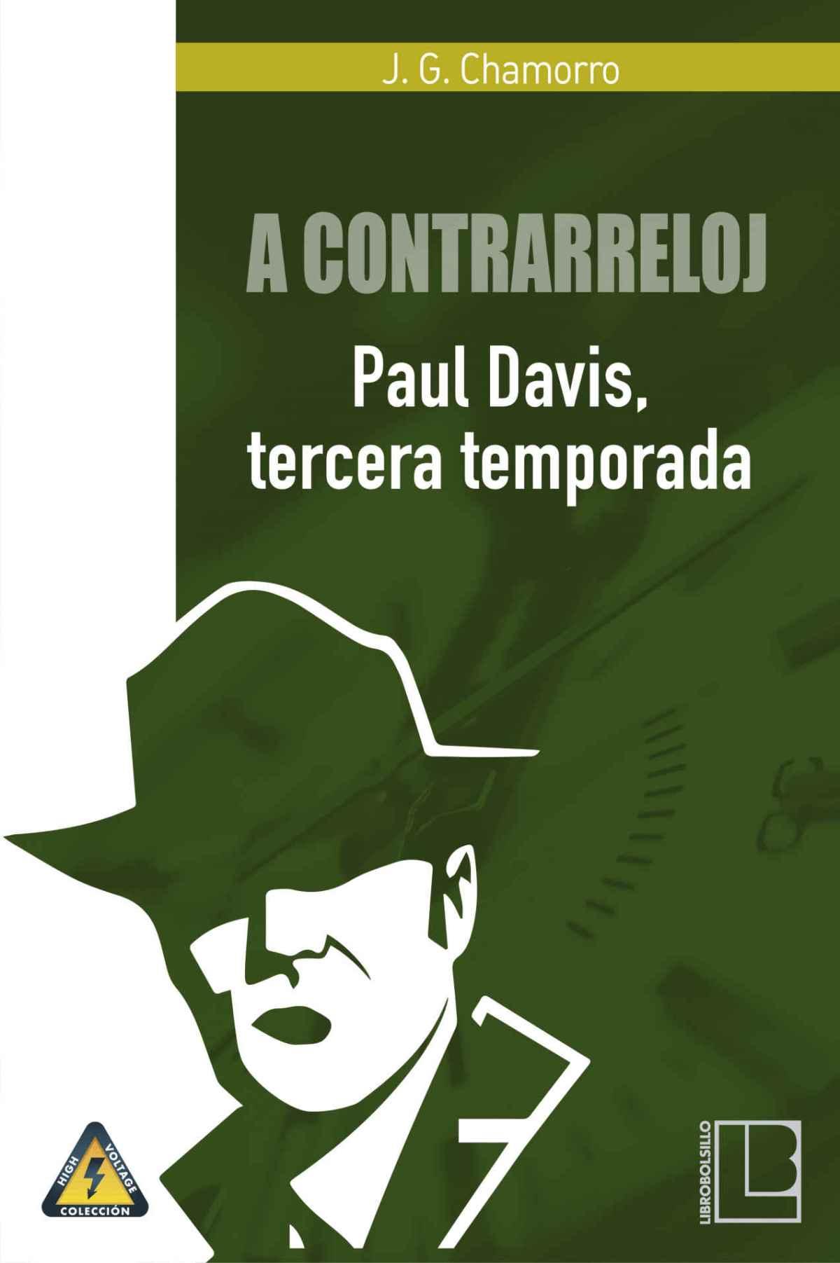 Paul Davis visita