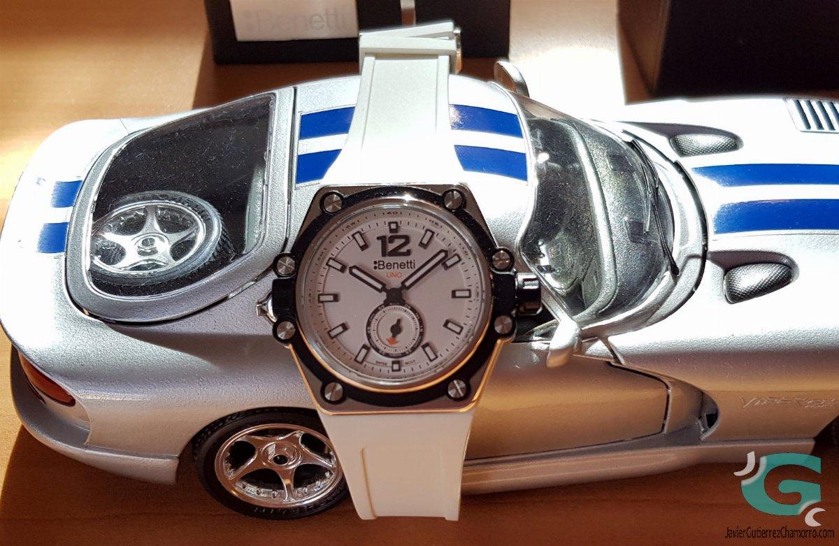 Benetti Watches UNO SW2