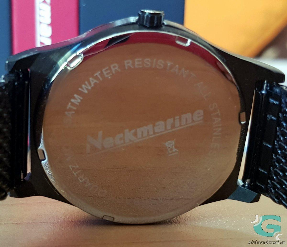 Neckmarine Slim Sport