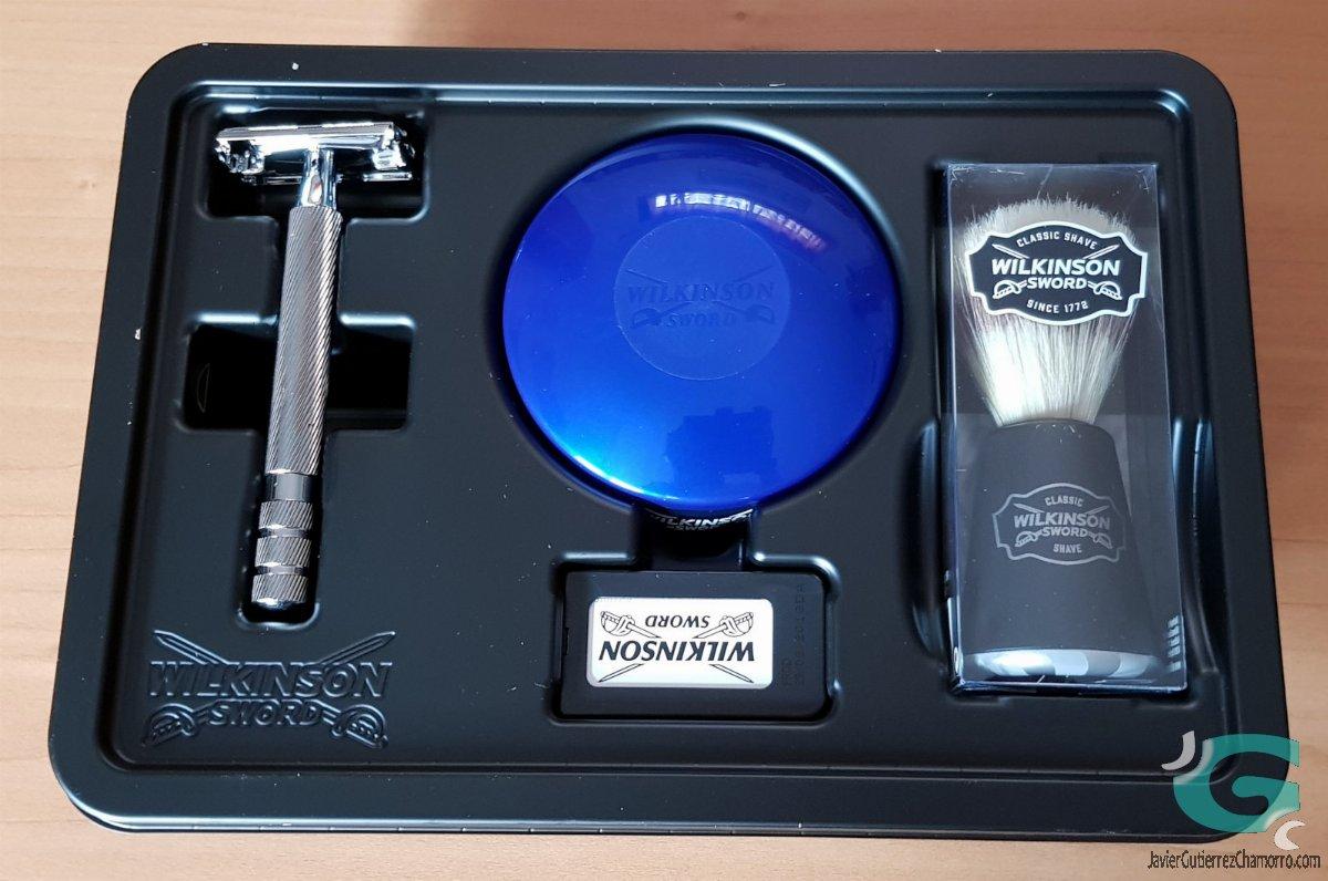 Wilkinson Sword Premium Classic Set