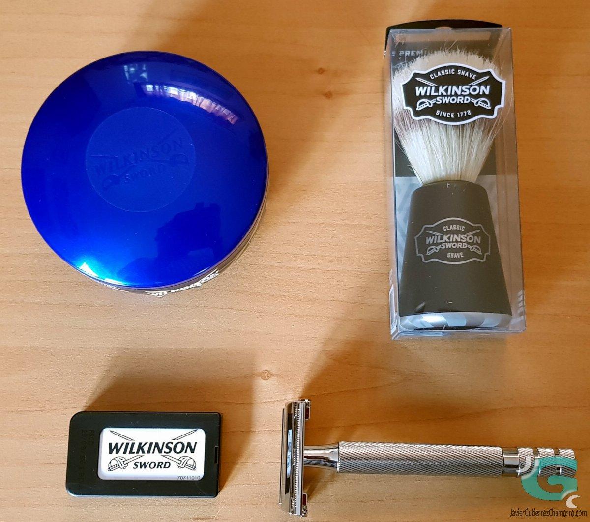 ¿Cómo elegir buenos productos de afeitado?