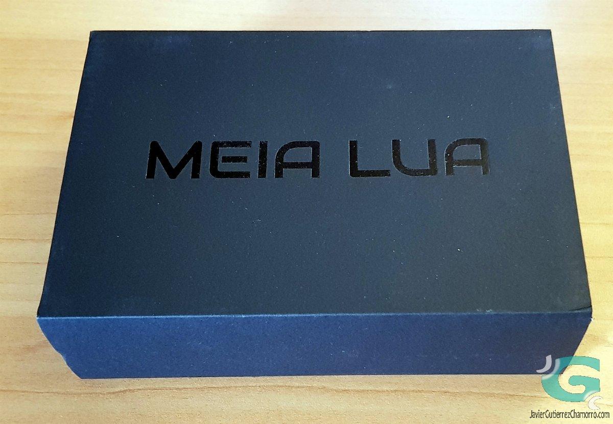 Meia Lua Inception Deepmoon