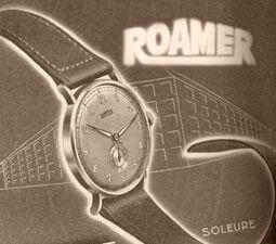 Roamer Soleure