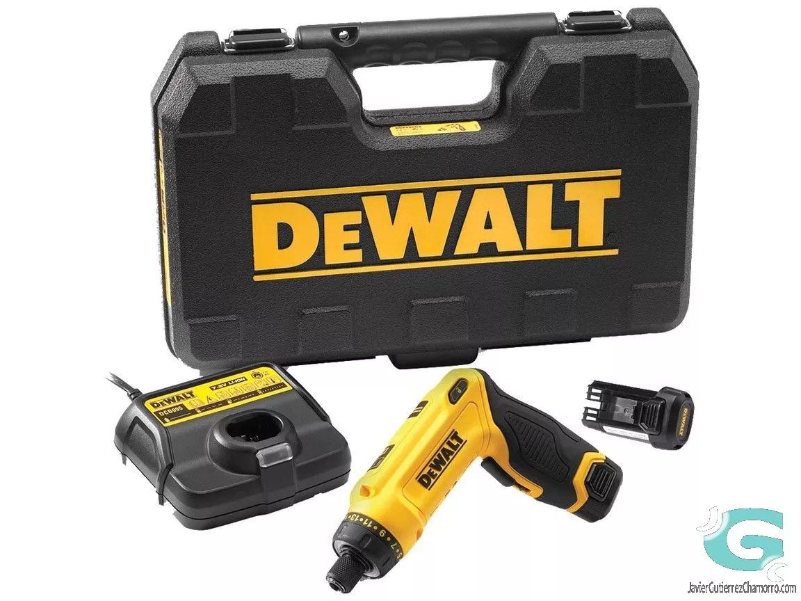 Nota de prensa: Las herramientas que no pueden faltar en tu casa
