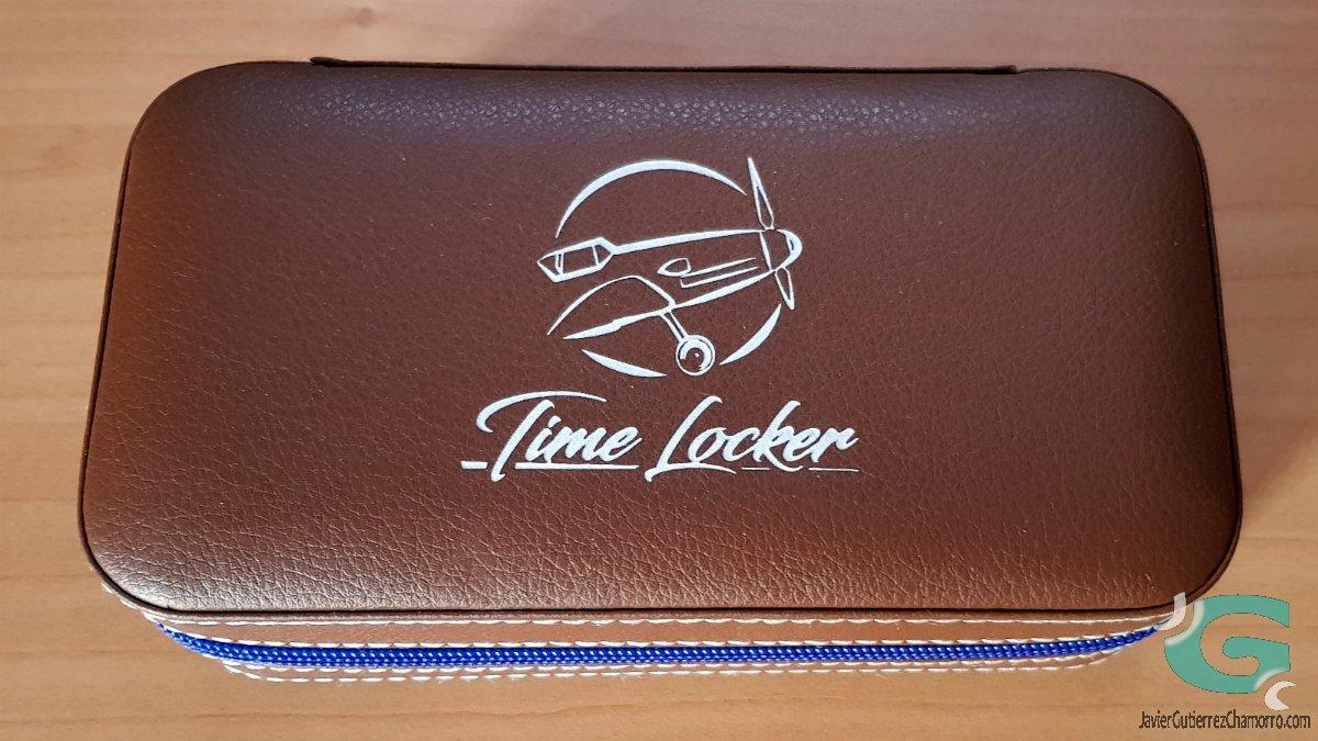 Time Locker The Kouriles