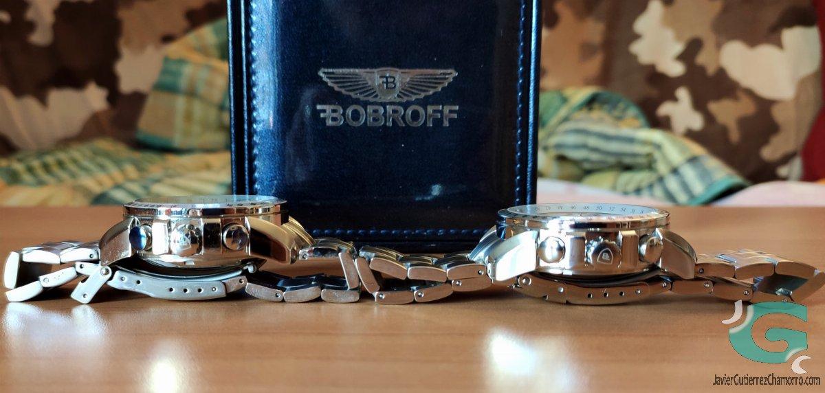 Bobroff BF0015 (Actualizado)