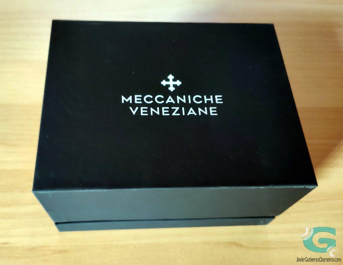 Meccaniche Veneziane Redentore