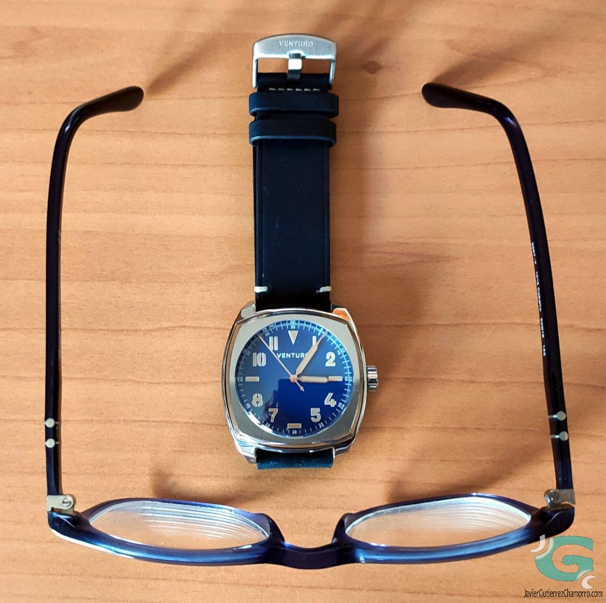 Venturo Field Watch #2