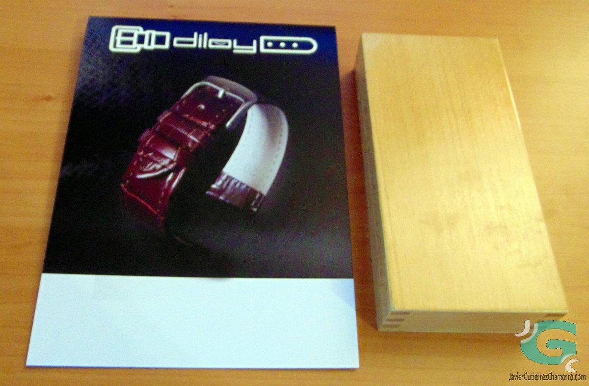 Llave Jaxa UR.286 de Diloy tools