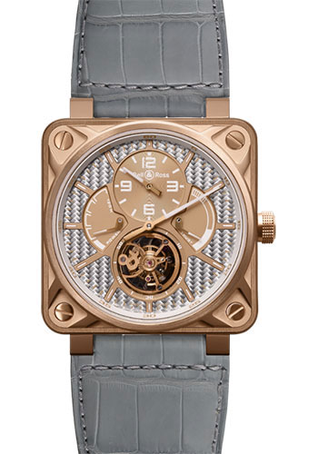 La imagen tiene un atributo ALT vacío; su nombre de archivo es relojes_paul_davis_bell_and_ross_br_01_tourbillon_pink_gold_aluminium.jpg