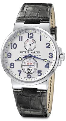 La imagen tiene un atributo ALT vacío; su nombre de archivo es relojes_paul_davis_ulysse_nardin_maxi-marine_chronometer.jpg