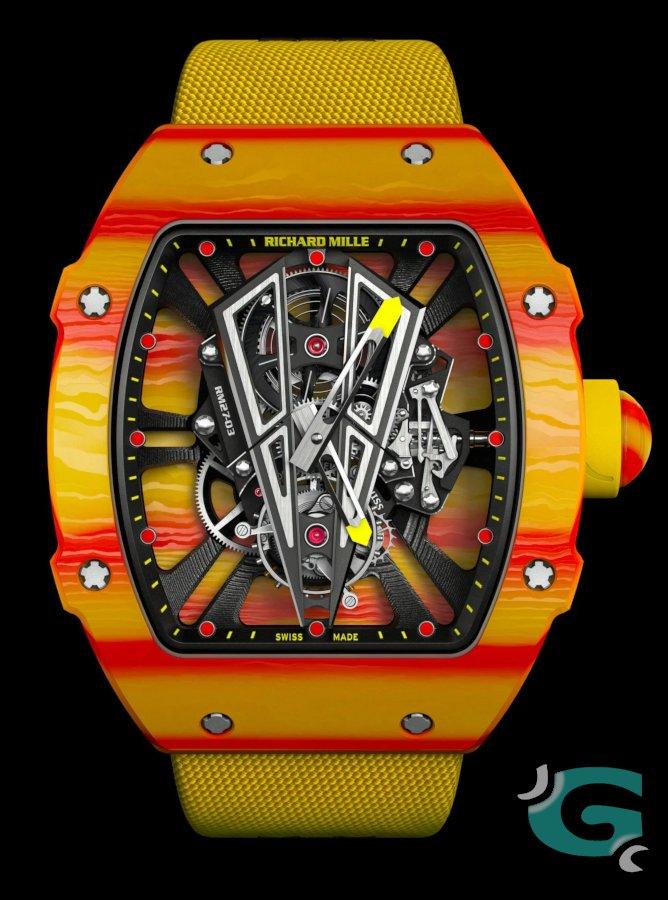 Reloj de un millón de dólares contra reloj de diez dólares