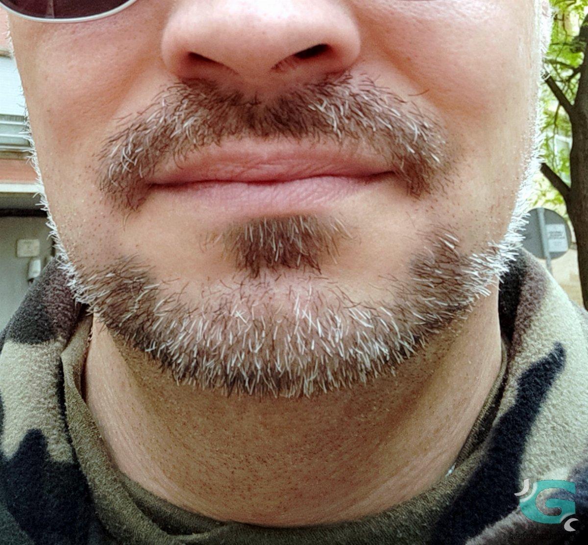 El afeitado creativo