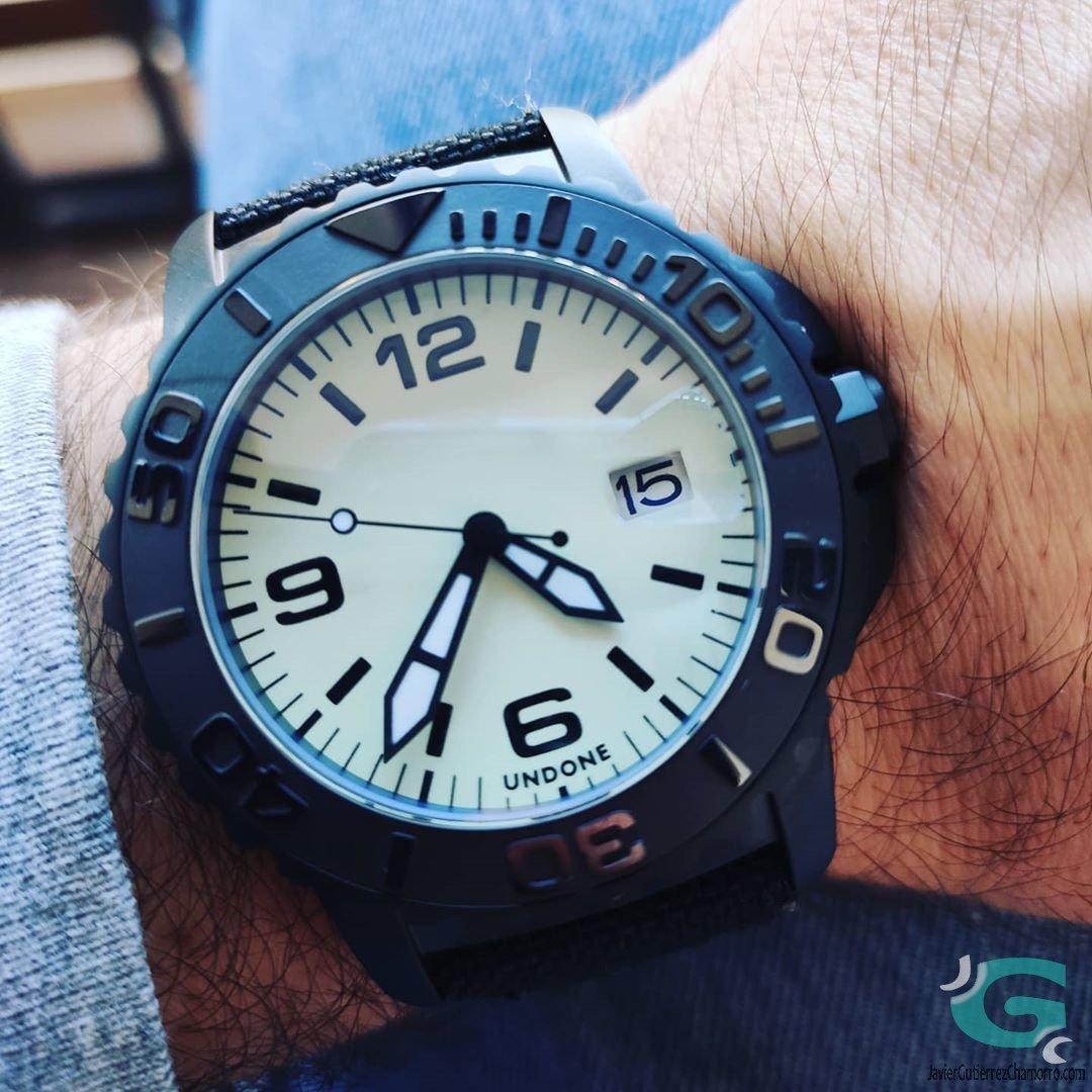 Los colores más bonitos (en relojes)