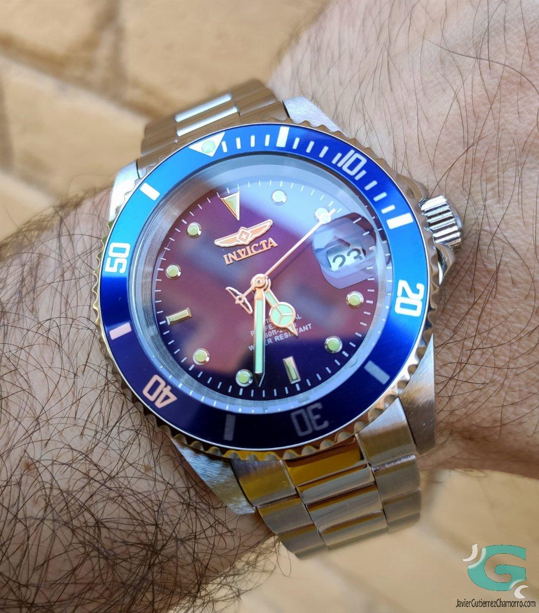 Invicta Pro Diver 9094OB
