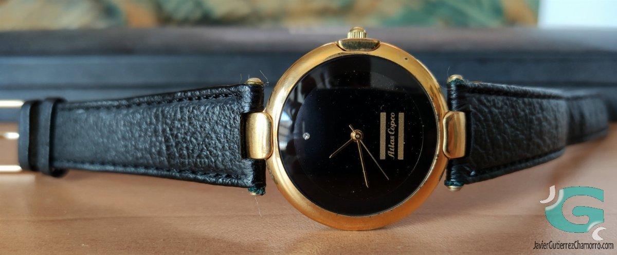 Tres relojes abandonados (II)