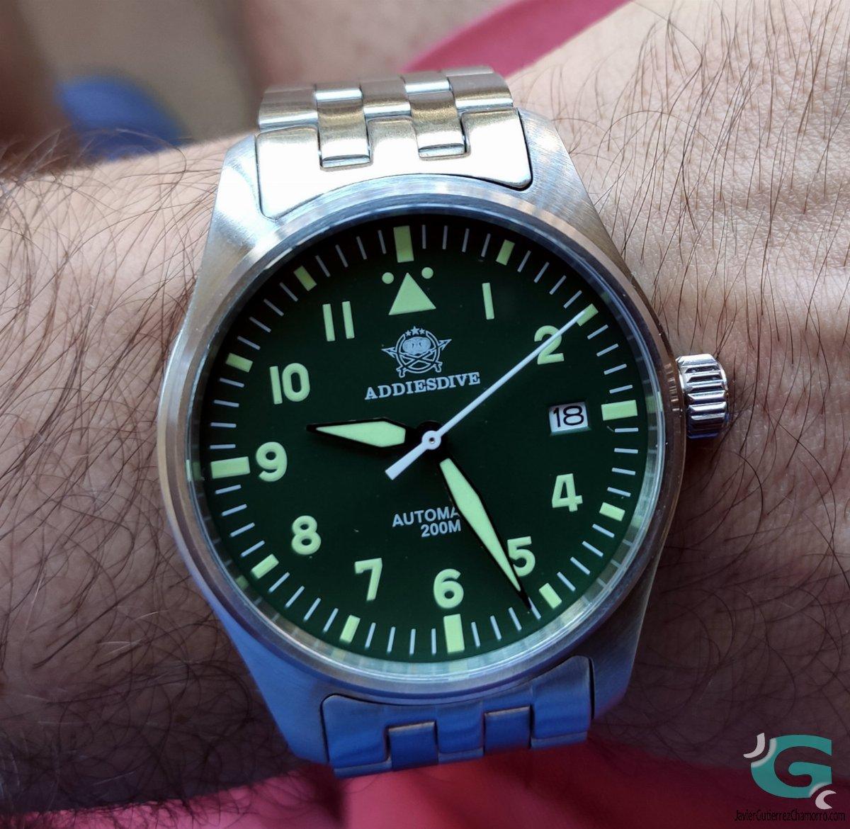 Relojes que no valen lo que cuestan