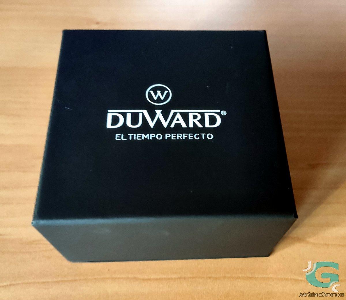 Duward Elegance Tyylikas