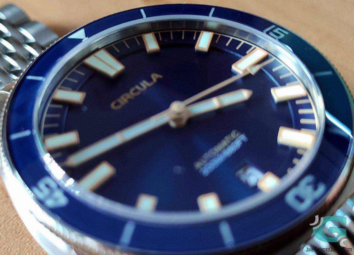 Circula AquaSport STP1-11