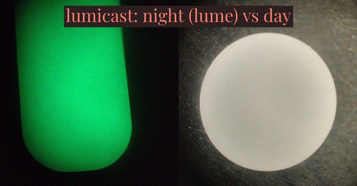 ¿Qué es el Lumicast?