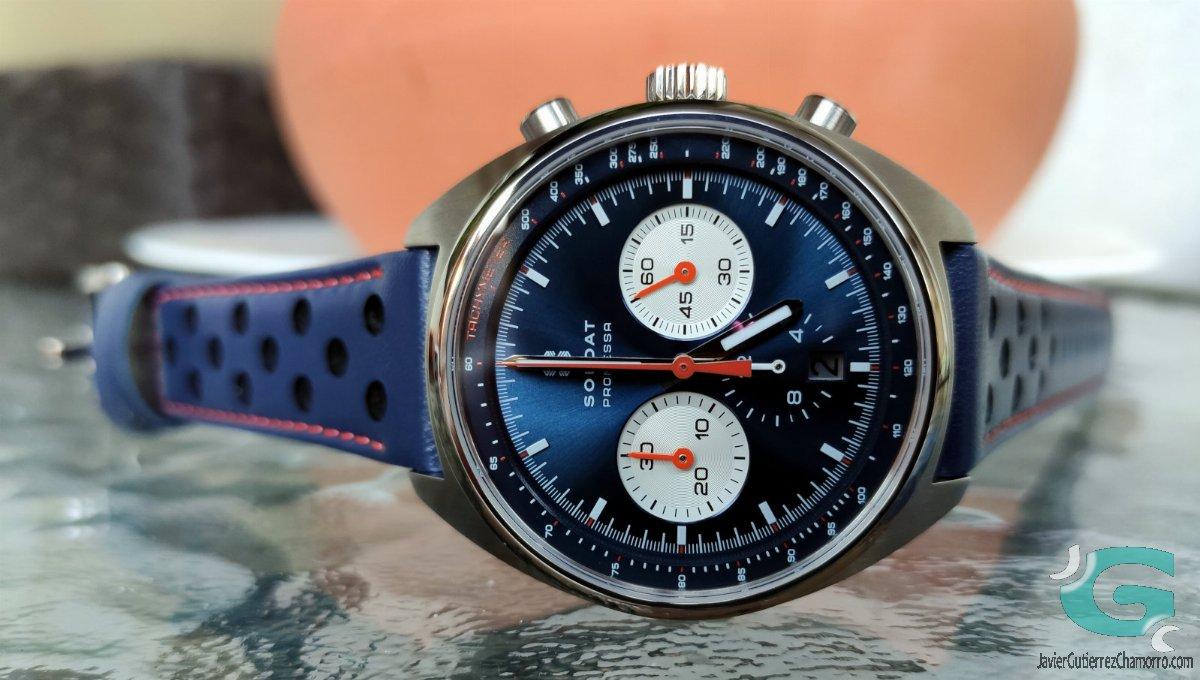 ¿Por qué un reloj hace tic-tac?