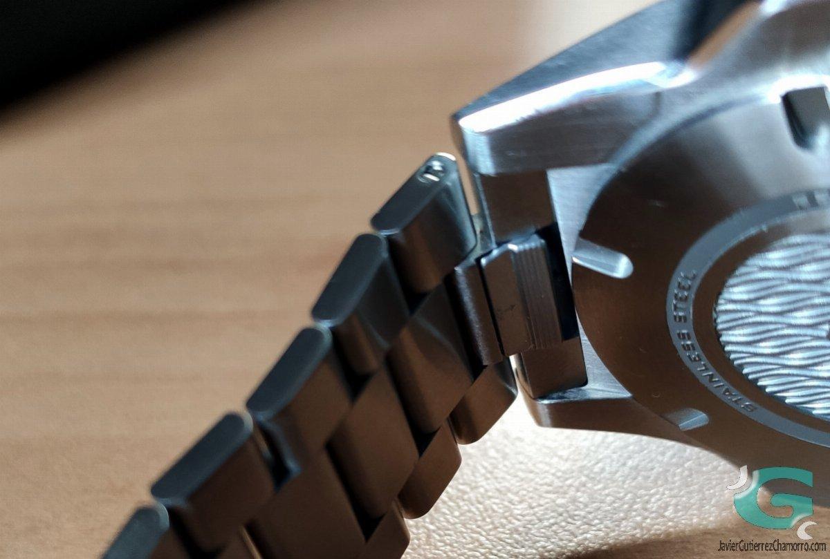 Formex REEF Automatic Chronometer COSC 300M (Prototipo)