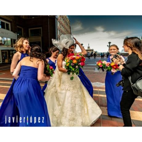 2019 Harbordwalk Boston . Massachusetts (boda)
