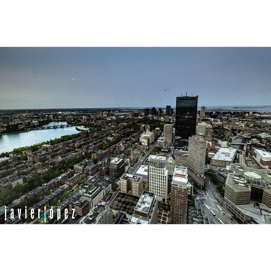 2019 Boston