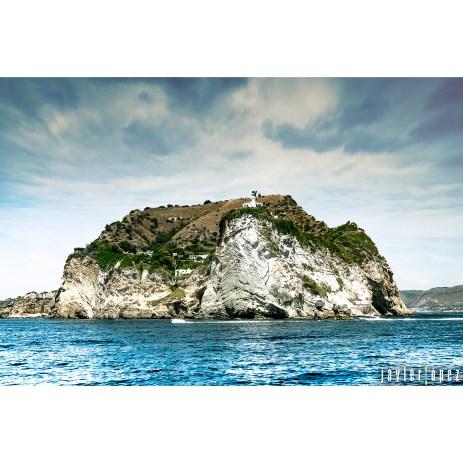 2019 Isla Procida. Napoli (La Campania)