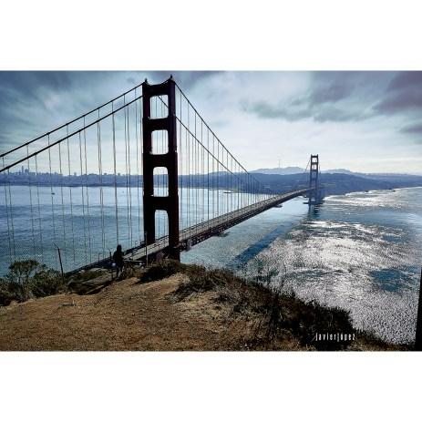 2019 San Francisco (Golden Gate) California