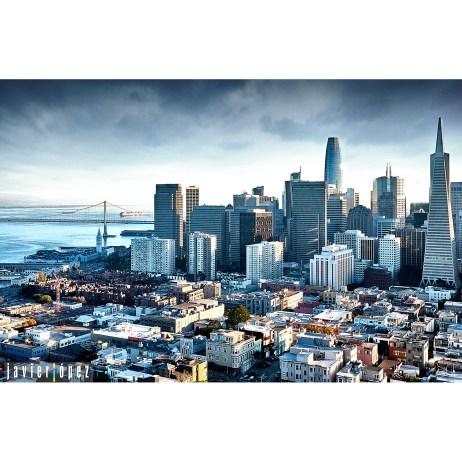 2019 San Francisco. Paint Ladies