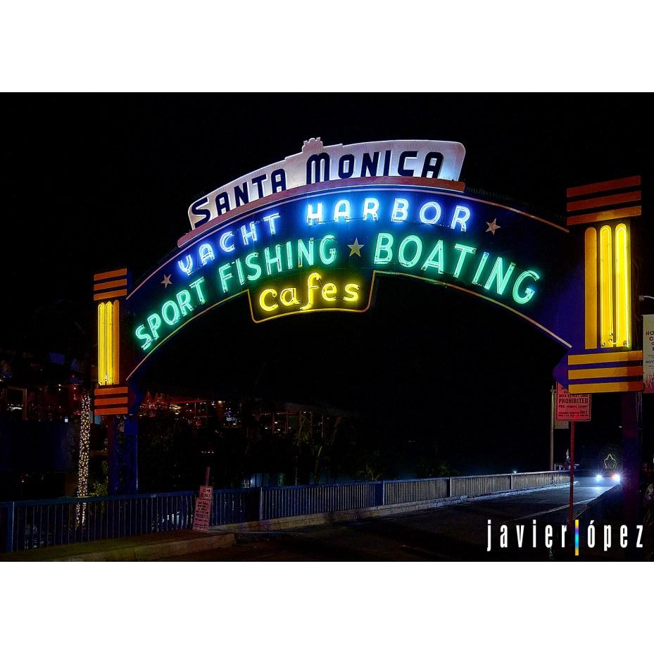 2019 Santa Mónica (California)
