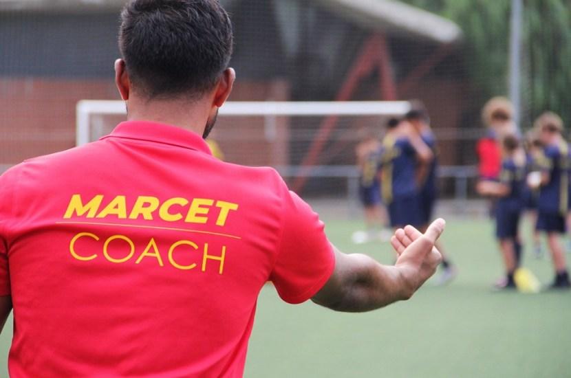 Ser mejores enseñando fútbol