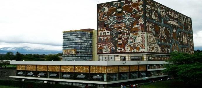 Charla de Javier Peris sobre Gobierno de Tecnologías de la Información y el Marco de Negocio para el Gobierno y la Gestion de las TI COBIT® 5 de ISACA en la Universidad Nacional Autónoma de México