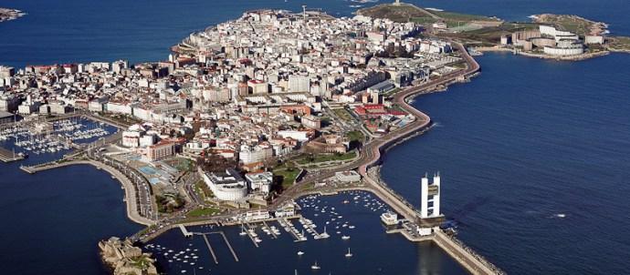 Curso Oficial de Certificación COBIT® 5 Fundamentos con Javier Peris en A Coruña