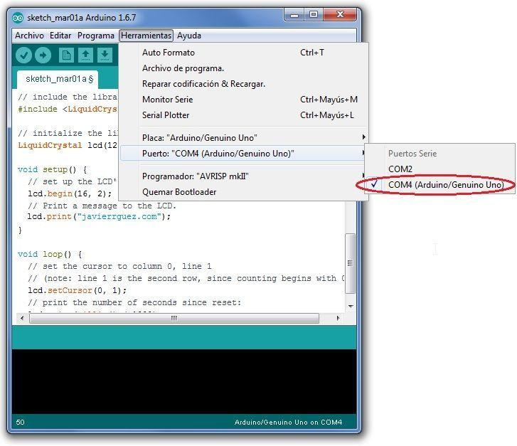 Arduino IDE 2