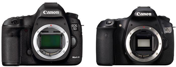Guía para elegir cámara reflex y objetivo