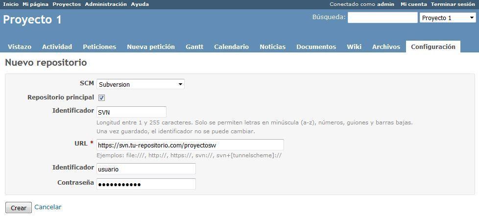redmine-configurar-repositorio-svn-configurar-proyecto-02