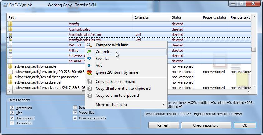 SVN-Resolve_Missing_files_03
