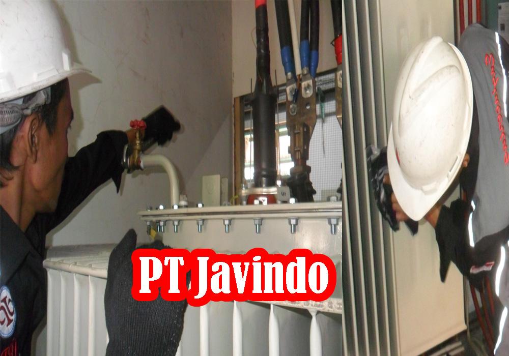 Jasa Treatment Oli Murah Jakarta