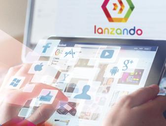 LanzandoApps Banner