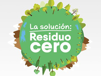 Residuo Cero design