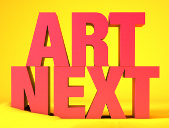 Art Next Project – Poster