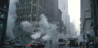 Nueva York: la Gran Manzana