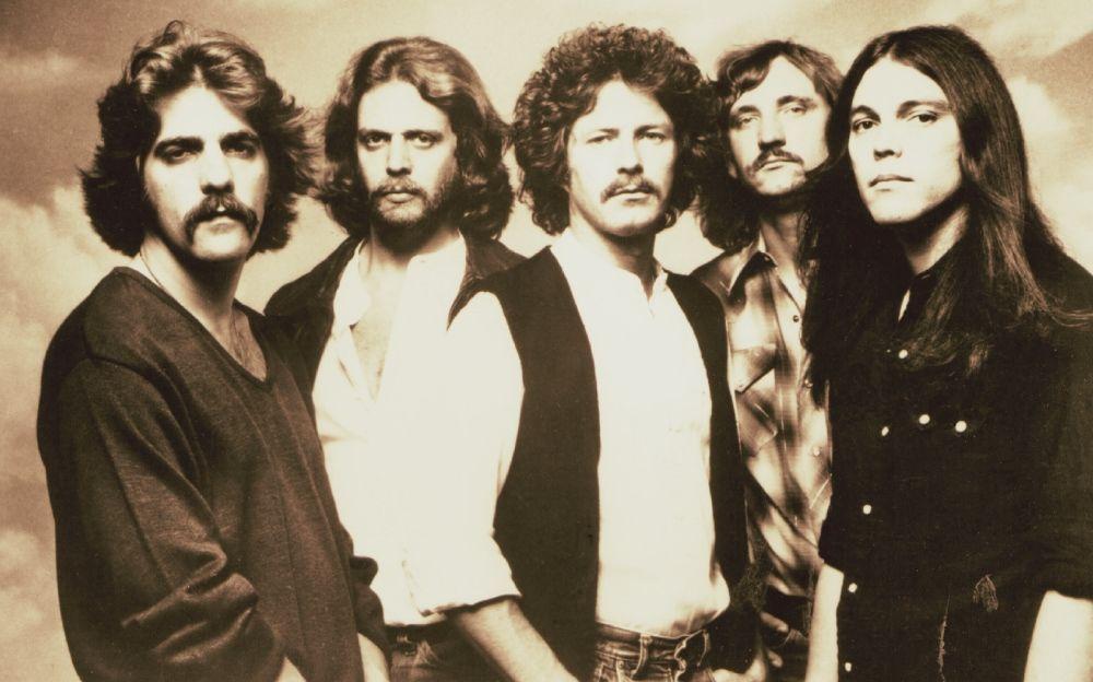 Música para viajar por el Oeste: The Eagles