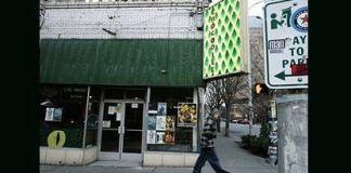 Crocodile Cafe (Seattle)