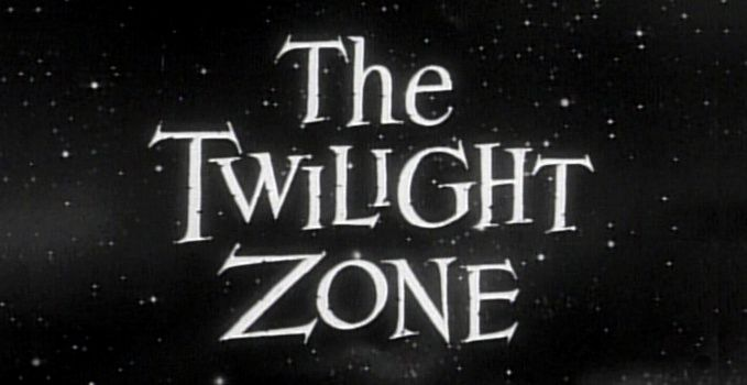 The Twilight Zone (La Dimensión Desconocida)